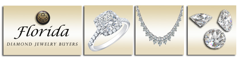 Florida Diamond Jewelry Buyers